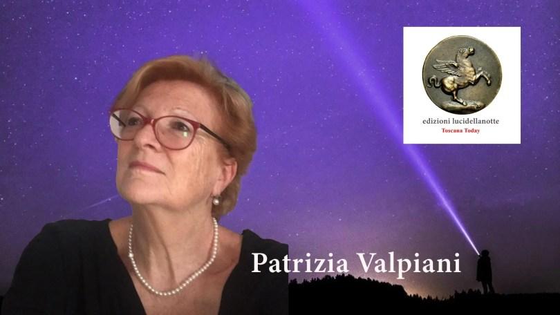 Patrizia Valpiani, lucidellanotte