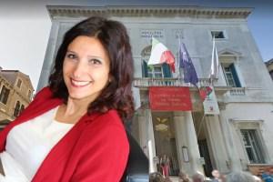 Elena La Rocca, Venezia