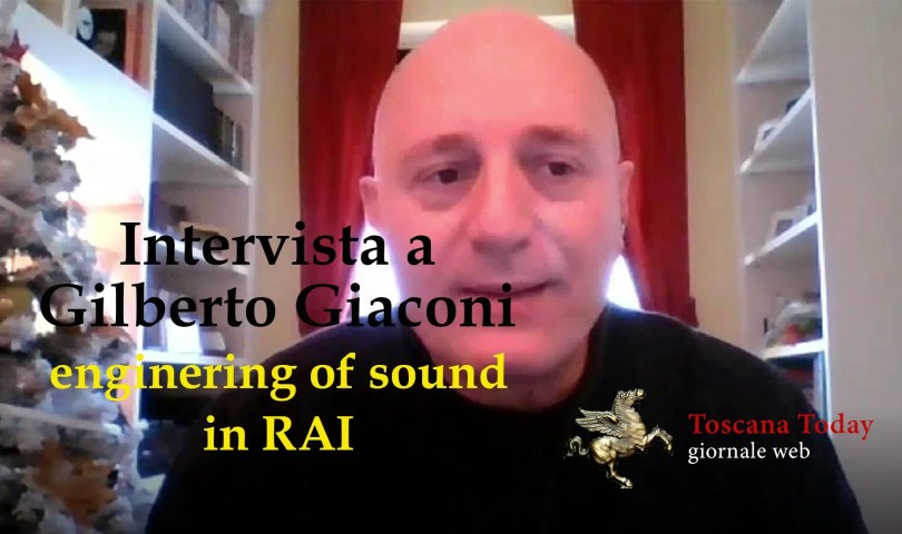 Gilberto Giaconi - Toscana Toiday