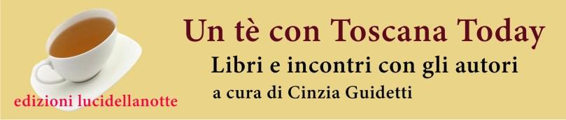 Un tè con Toscana Today