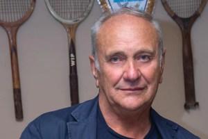 Sergio Marrai, Circolo Tennis Forte dei Marmi