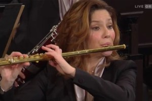 Silvia Careddu, Wiener Philarmoniker