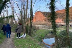 Discarica Cava Fornace, Toscana