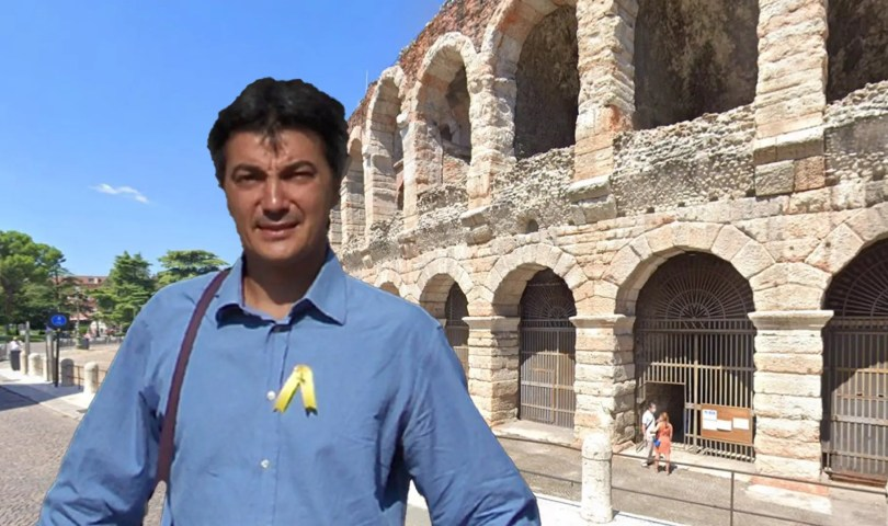 Dario Carbone, musicista