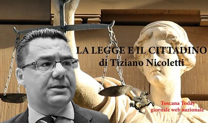 Tiziano Nicoletti - Toscana Today