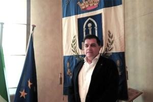 Alberto Stefano Giovannetti, sindaco di Pietrasanta