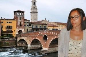 Ilaria Segala, assessore Comune di Verona