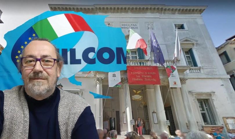 Enrico De Giuli - Uilcom