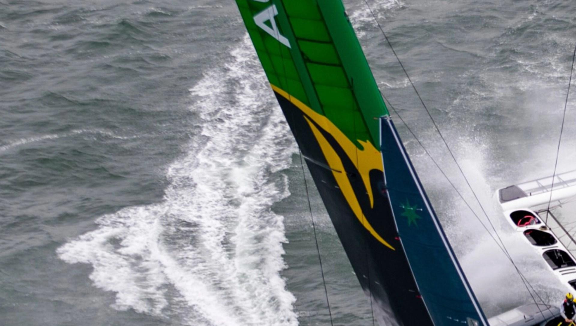 SailGP, la prima tappa alla Bermuda va agli inglesi