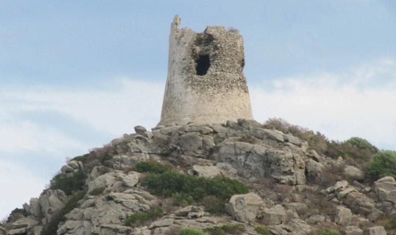 Nuraghe, Sardegna