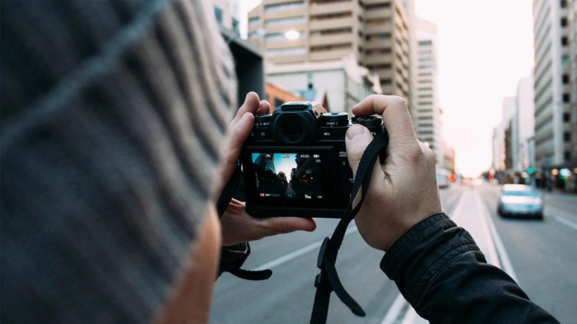 Fotografia. L'arrivo delle reflex digitali, la nuova era