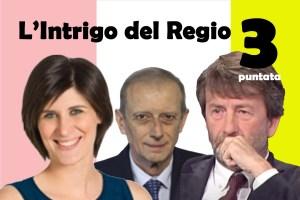 L'intrigo del Regio di Torino