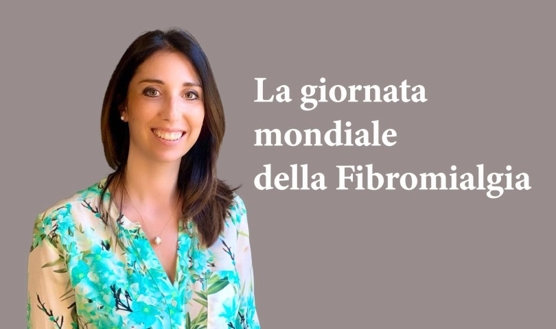 Alessia Ricci, psicologa