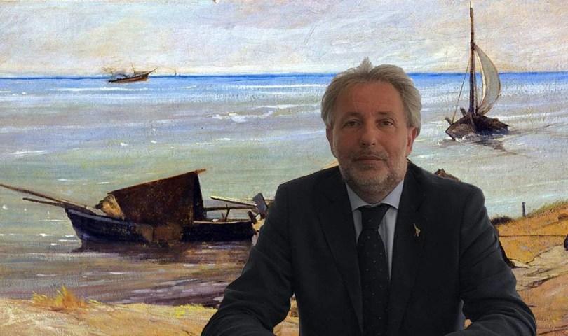 Massimiliano Baldini, responsabile Cultura Lega Toscana