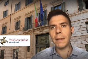 Gabriele Pezzoni. segretario ArciGay