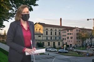Silvia Noferi - Consigliere Regione Toscana 5Stelle