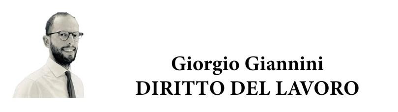 Giorgio Giannini - TOSCANA TODAY
