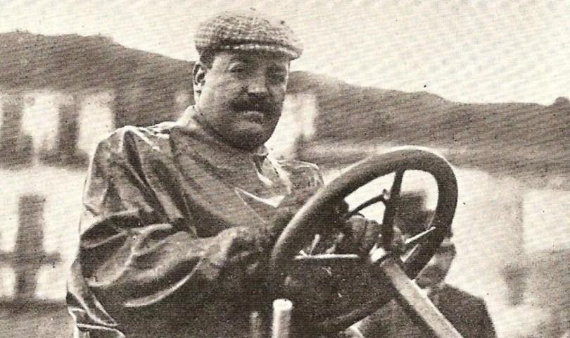 Vincenzo Lancia