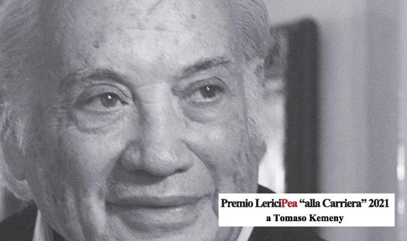 Tomaso Kemeny, poeta