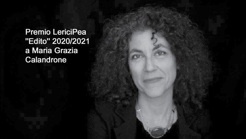 Maria Grazia Calandrone, scrittrice
