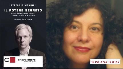"Stefania Maurizi ""Il potere segreto"""
