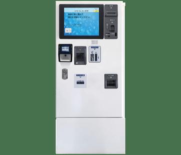 集中精算システム TSC-100