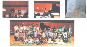 ピアノファミリーコンサート画像