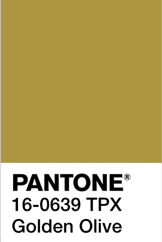 2018 Color Trends Pantones Winter And Spring Selections Tosilab