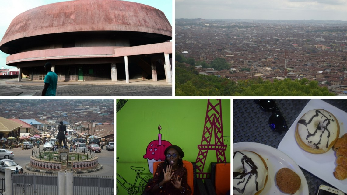5 Fun + 3 Historical Places you Should visit in Ibadan