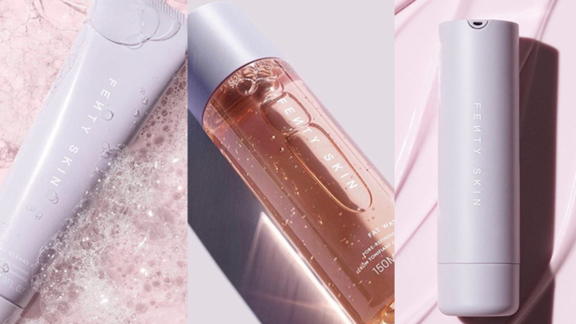 Fenty Skin: The Good, The Bad & The Ugly