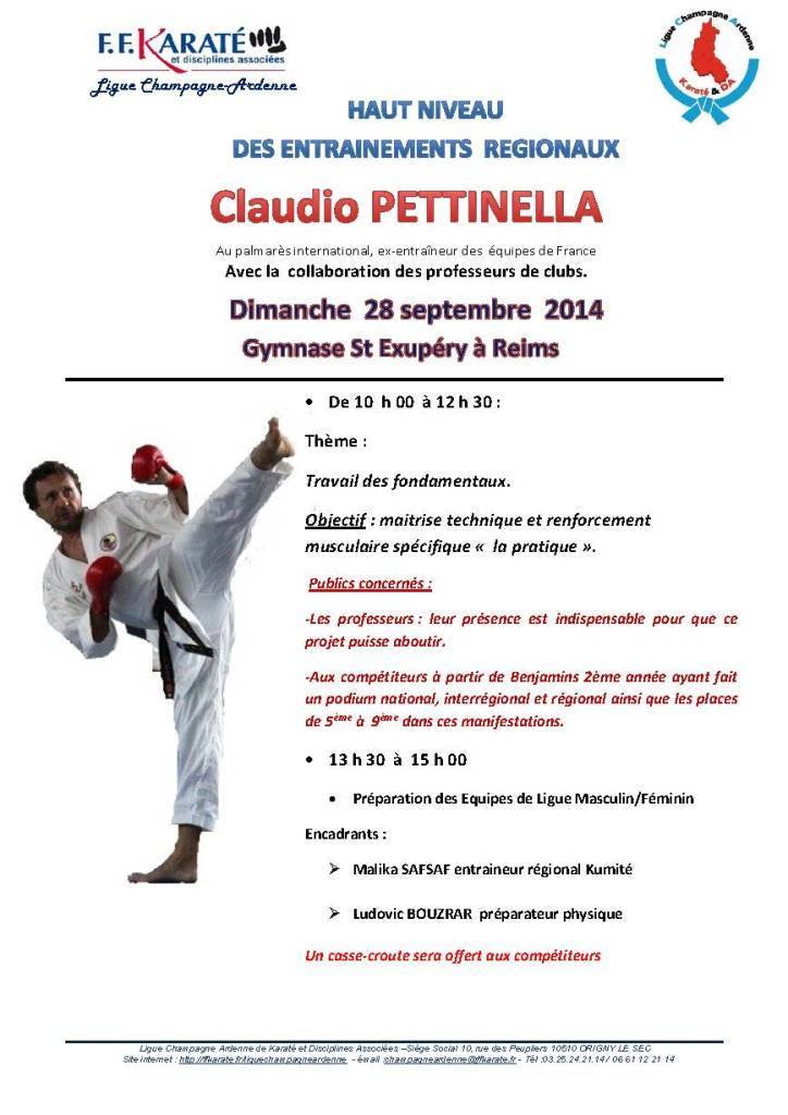 stage pettinella. 28-09-2014