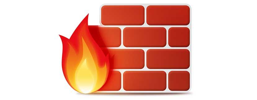 UFW un firewall semplice