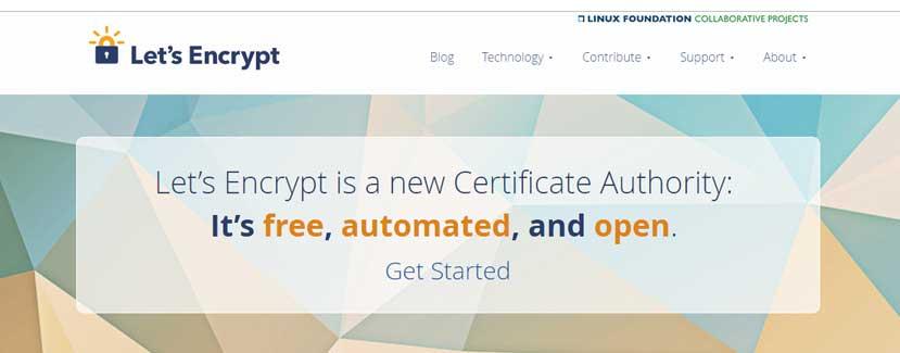 WordPress con SSL gratis