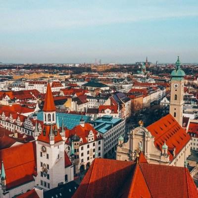Germany: A week long itinerary to Munich
