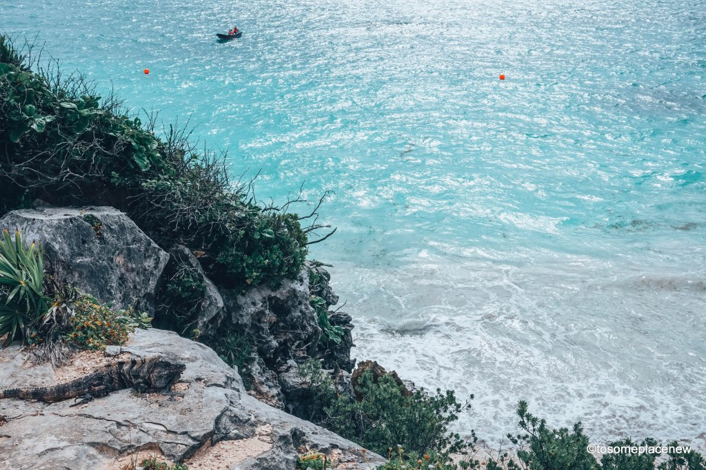 Tulum is a coastal town located in Mexico's Yucatán Peninsula. Tulum is well-known for its beaches and the ancient Mayan ruins. This post highlights a day's itinerary and a quick guide to the Tulum Ruins including the Playa Paradiso.
