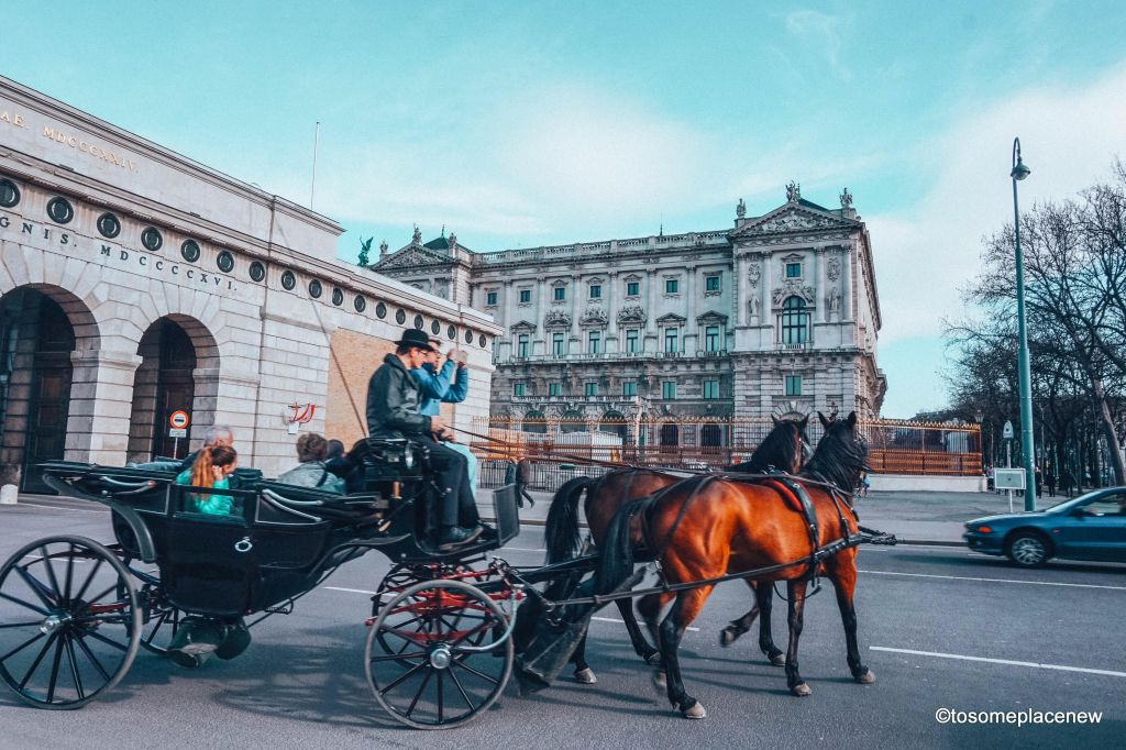 Vienna is the gorgeous capital city of Austria. This post is a quick itinerary guide to help plan your getaway to Vienna. Explore the city's top highlights like the Hofburg Palace, enjoy a recital at the Opera House and experience the beautiful cafes in the evening. This is your perfect 48 hour Vienna Itinerary #vienna