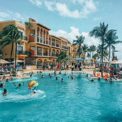 Gran Porto Resort Playa del Carmen: A Hotel Review