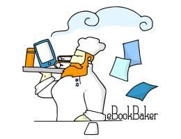 eBookBaker illustration by Tostoini