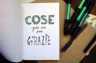 My Green Book Danone Activia