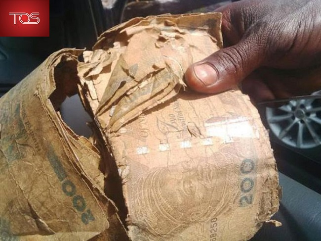 Mutilated-200-Naira-notes