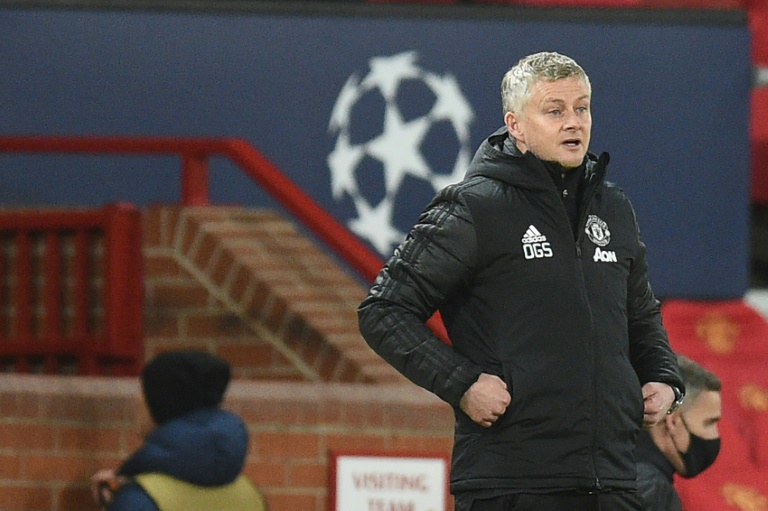 Solskjaer confident of victory in Leipzig Champions League decider