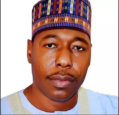 Resettlement: Borno Governor Allocates 580 Houses to Displaced Families