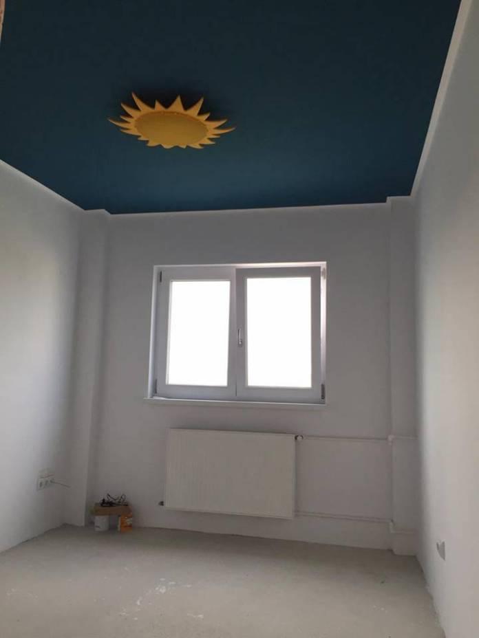 1 4 - Cum se toarna sapa autonivelanta - Sfaturi practice pentru a renova un apartament