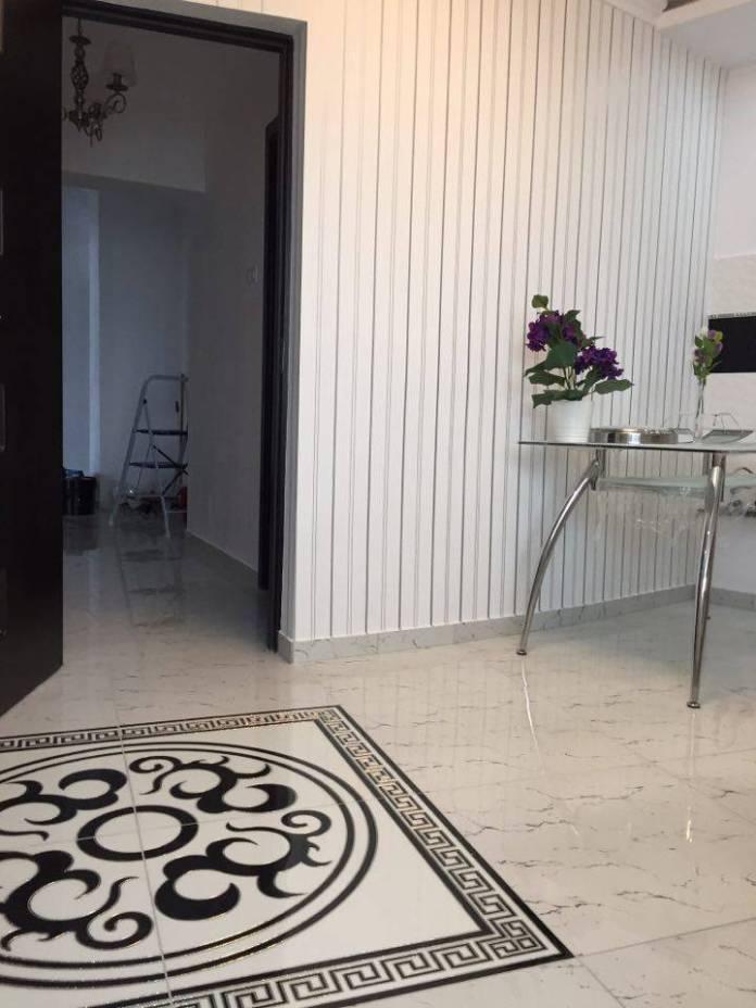 Preturi manopera renovari apartament 234 camere - Cele mai frumoase incaperi amenajate de firma de renovari Total Design