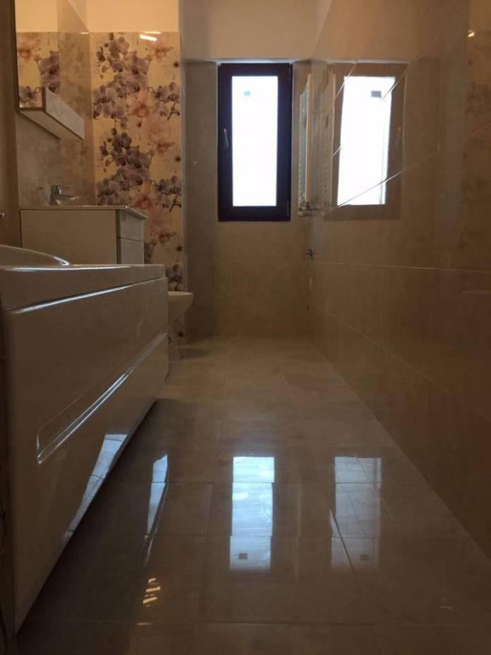 amenajare apartament 2 camere transformat in 3 - Cele mai frumoase bai amenajate de firma Total Design - Renovari Bucuresti