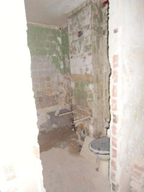 disegn de renovare ptr un ap de 3 camere 6 - Renovarea unui apartament cu 4 camere in Bucuresti - Total Design