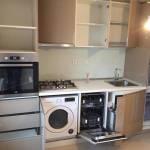mobila bucatarie la comanda entru un apartament cu 3 camere - Renovare apartament 3 camere 2018