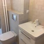 montaj obiecte sanitare baie bloc vechi preturi - Apartament 2 camere Dr. Taberei