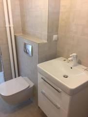 montaj obiecte sanitare baie bloc vechi preturi