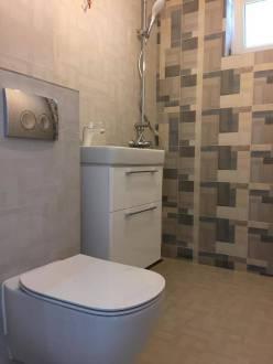 montat clapeta de wc ingropata
